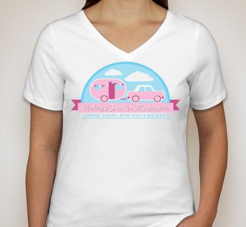 Image of VTM Logo T-Shirt