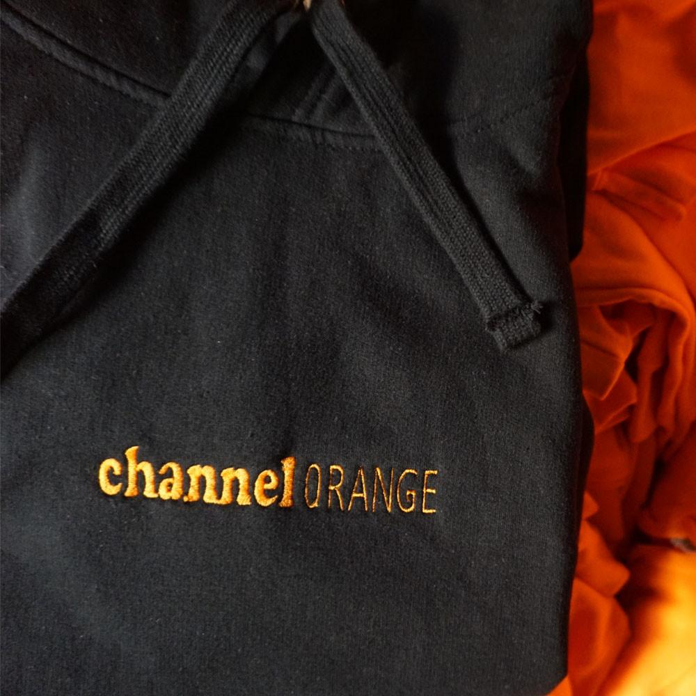 Image of Frank Channel Orange Hoodie