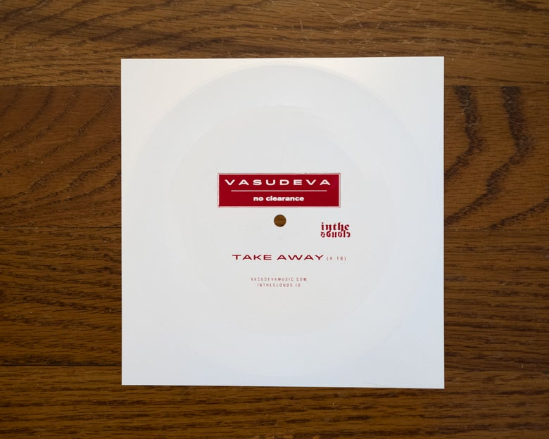 Image of Take Away single (flexi)