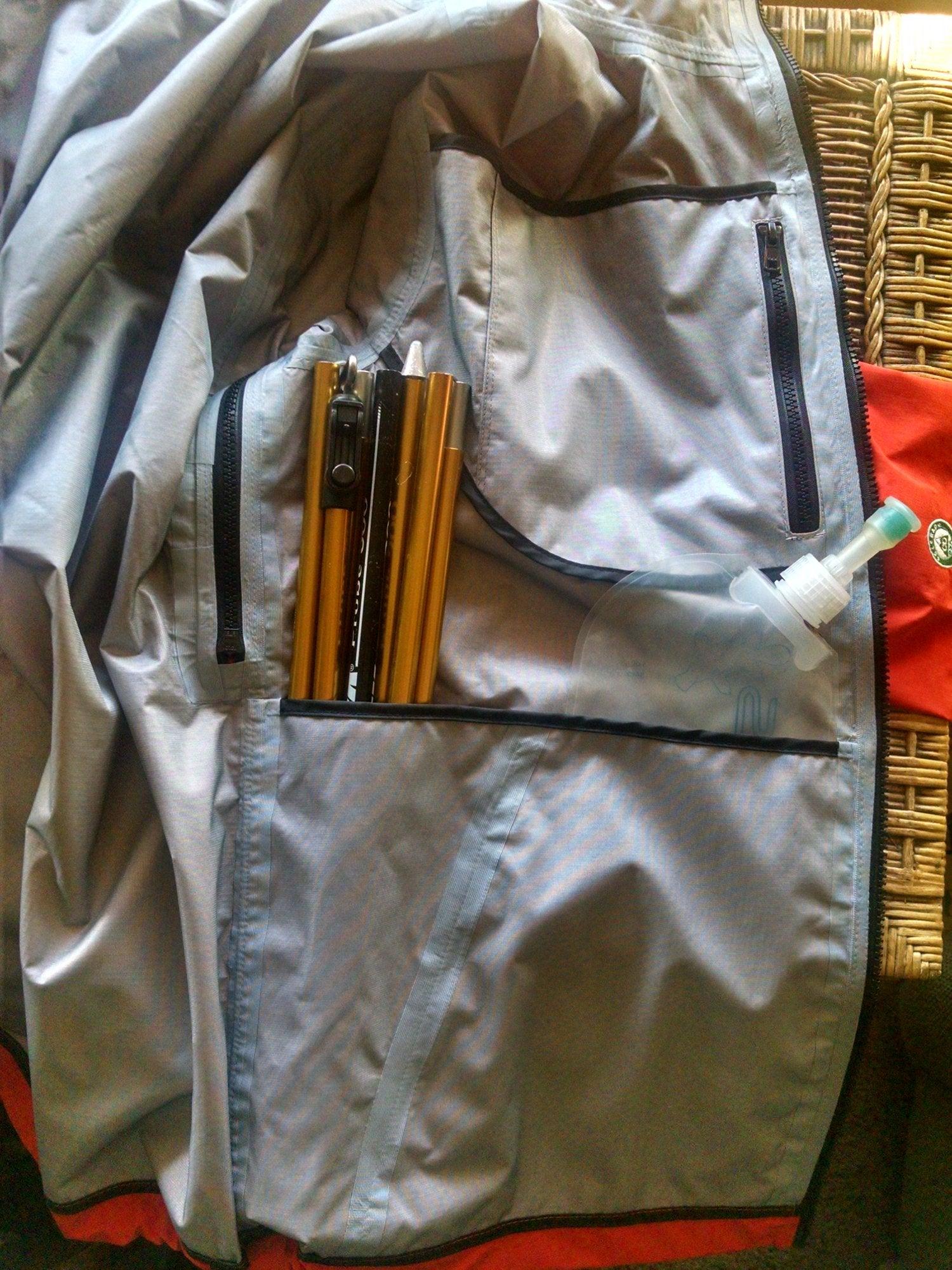 Image of Antero II Plus Hardshell Polartec Neoshell Jacket Blurple