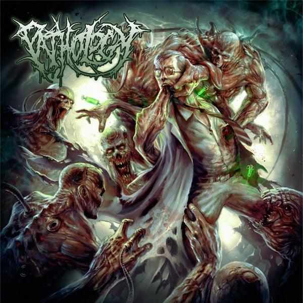 Image of PATHOLOGY - Pathology CD
