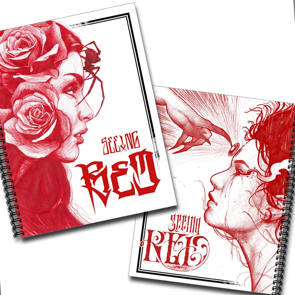 Image of Seeing Red