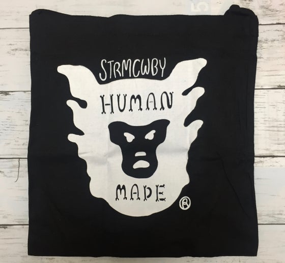 Image of Human Made x Honest Boy Tote Bag (N)