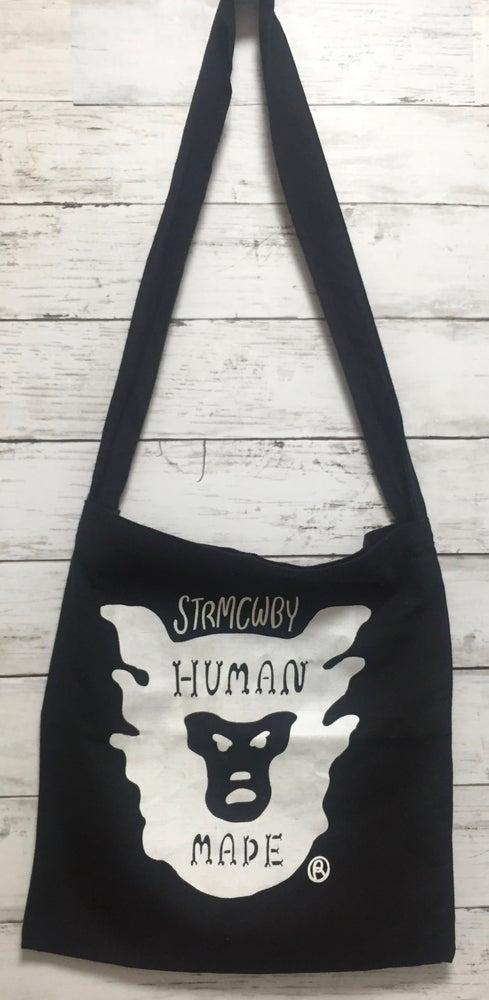 Image of Human Made x Honest Boy Tote Bag (N)