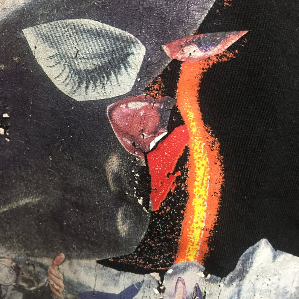 Image of Undercover Vintage Collage Art Tee