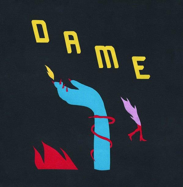 """Image of Dame - 7""""EP"""