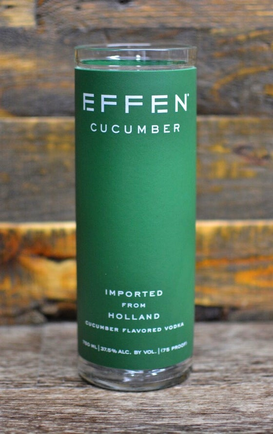 Image of Effen Cucumber Vodka Tumbler