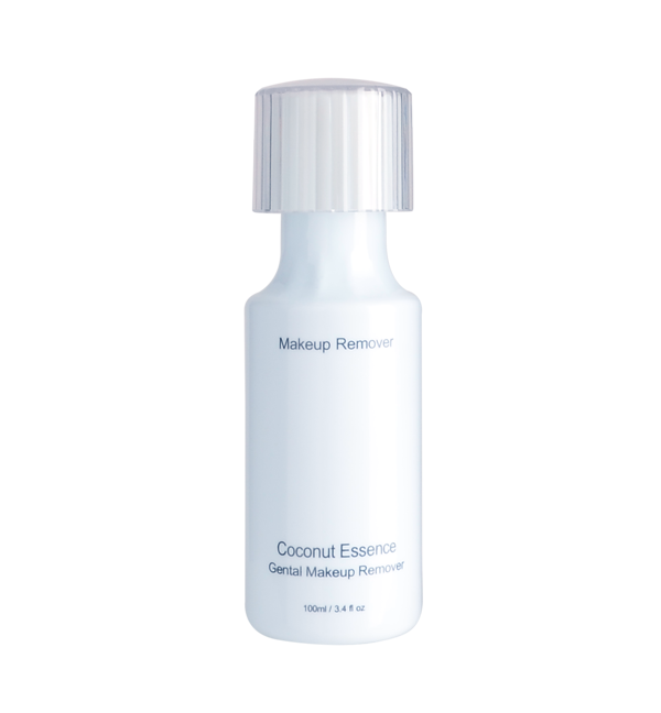 Image of Coconut Essence Makeup Remover