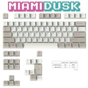 Image of GMK Miami Dusk