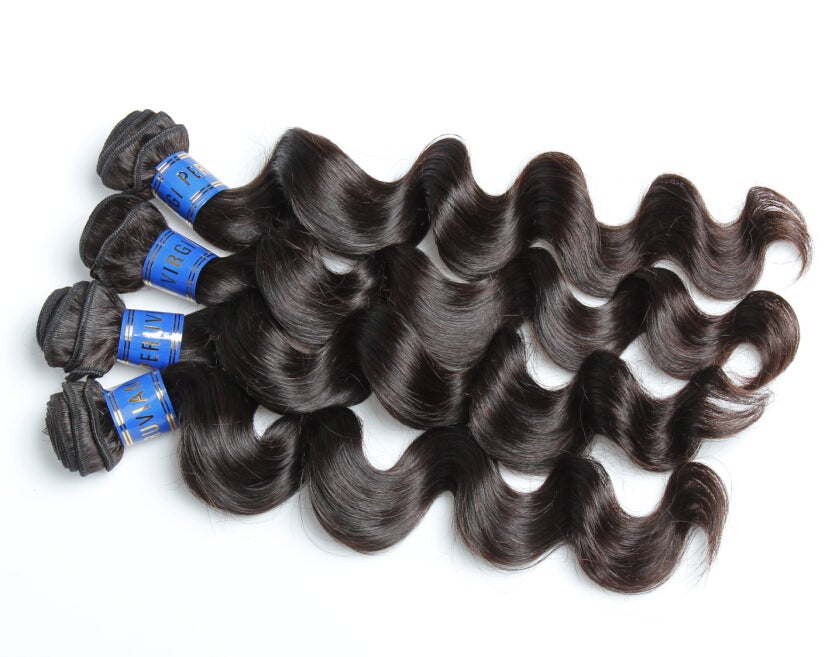 Image of Peruvian Loose Wave