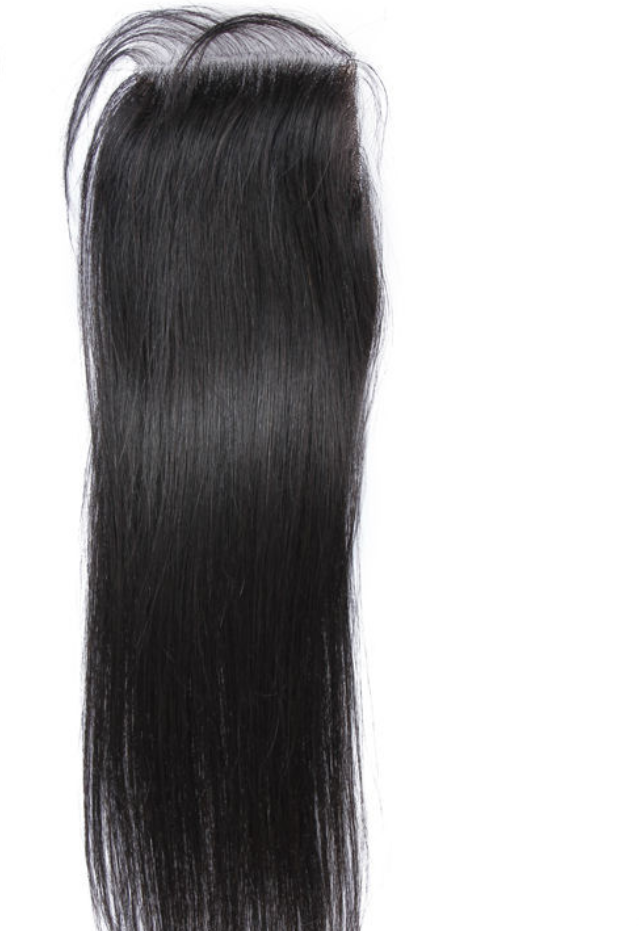 Image of Brazilian Straight Closure