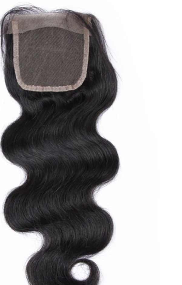 Image of Brazilian Body Wave Closure