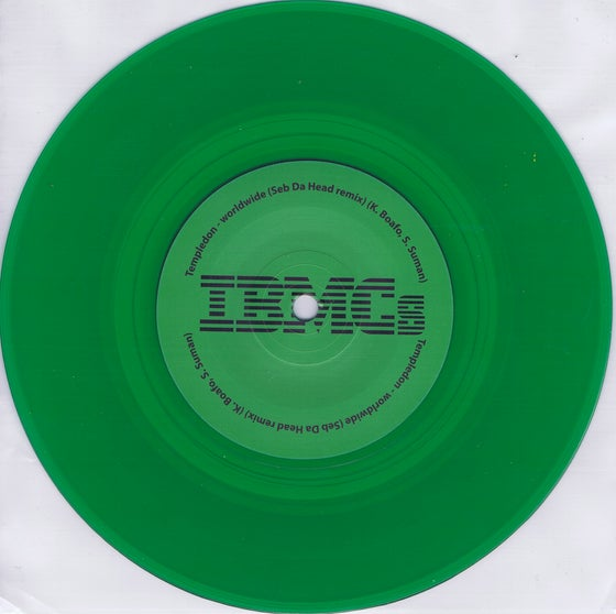 Image of IBMCs 7 inch 1
