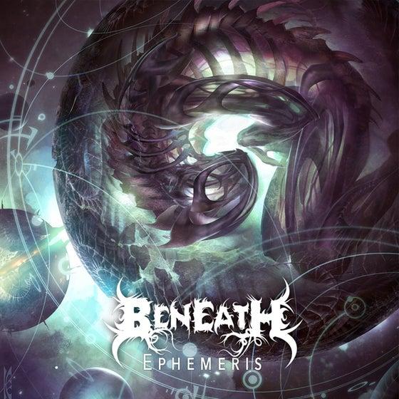 Image of Ephemeris CD 2017