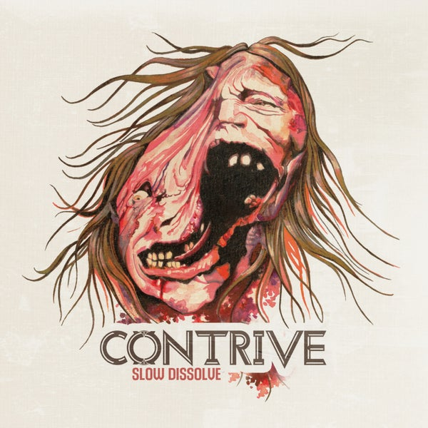 Image of (NEW) ALL x3 CONTRIVE ALBUMS CD BUNDLE PACK!