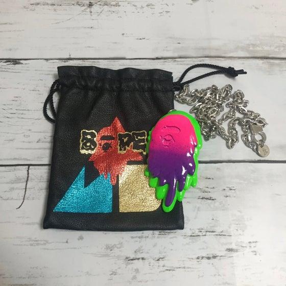 "Image of BAPE x Ambush Collection Necklace ""Ape Head"""