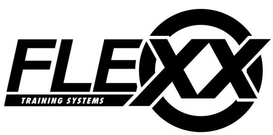 Image of Flexx Training Systems Die-Cut Vinyl Sticker