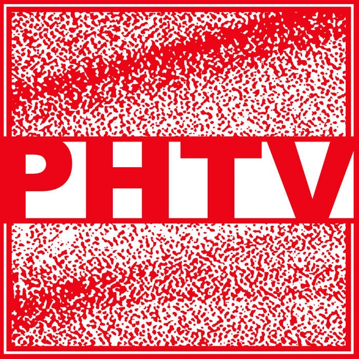 Image of PHTV - EP