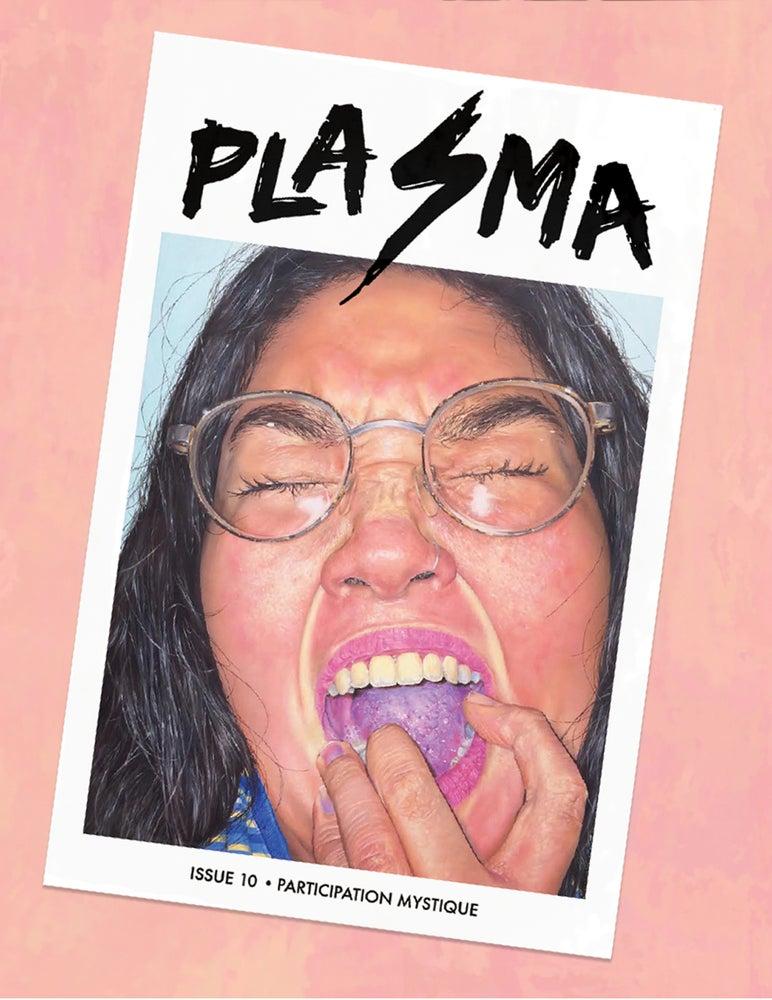 Image of Plasma Dolphin Issue 10: Participation Mystique