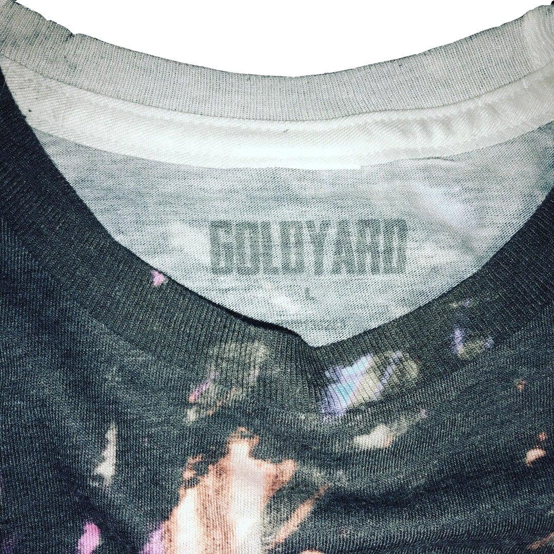 Image of Goldyard x Bo Jackson x Dallas Clarke Tee