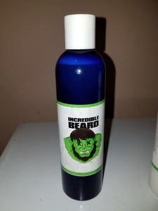 Image of INCREDIBLE BEARD WASH