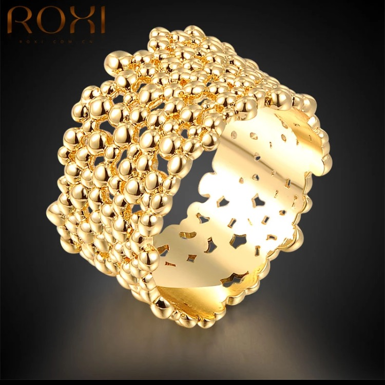 Image of Beehive ring