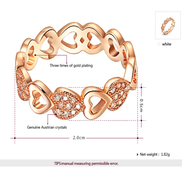 Image of Hearter ring