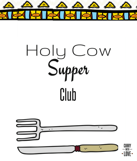 Image of The Holy Cow Supper Club