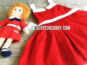 Image of Annie Inspired Dress
