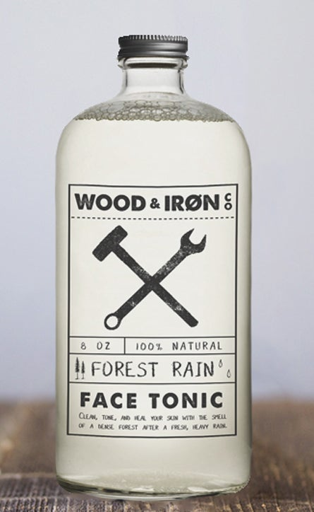 Image of Forest Rain Face Tonic