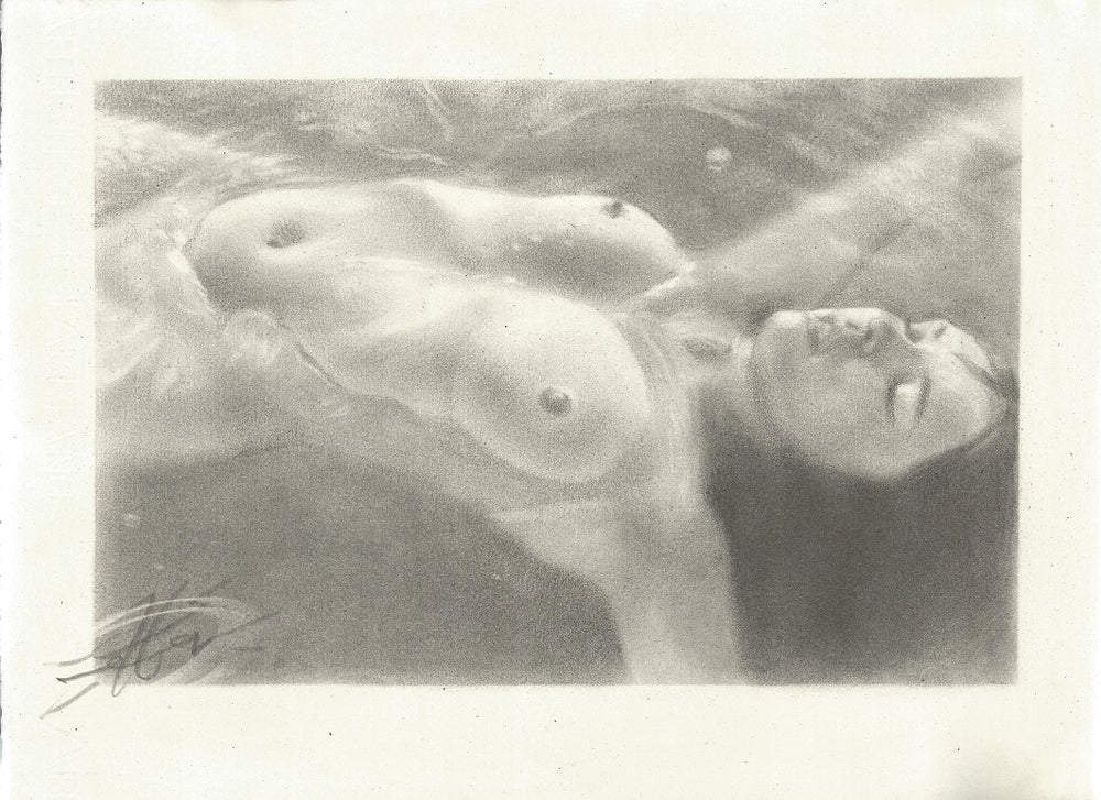 Image of Aquatic Muse 3