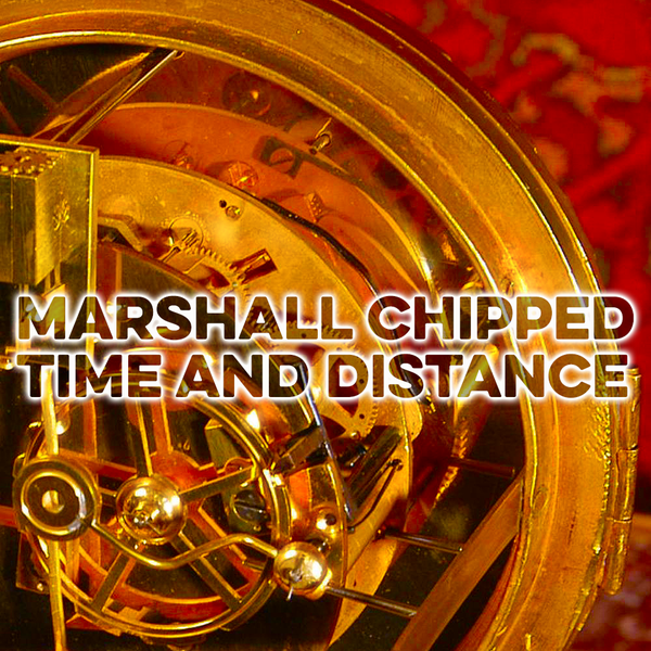Image of Time And Distance