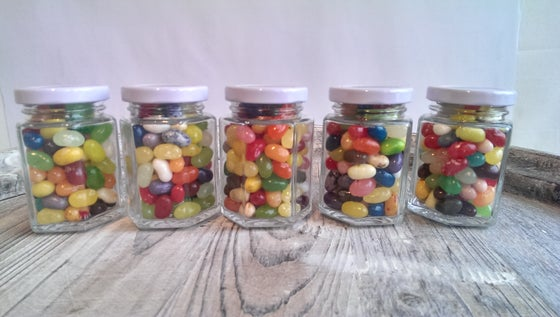 Image of Jelly Belly Jars