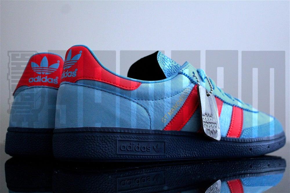 Image of Adidas GT MANCHESTER SPZL