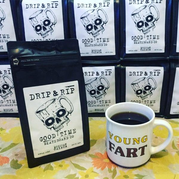 Image of Drip N Rip Coffee