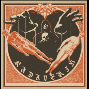 Image of GRAVDAL Kadaverin CD