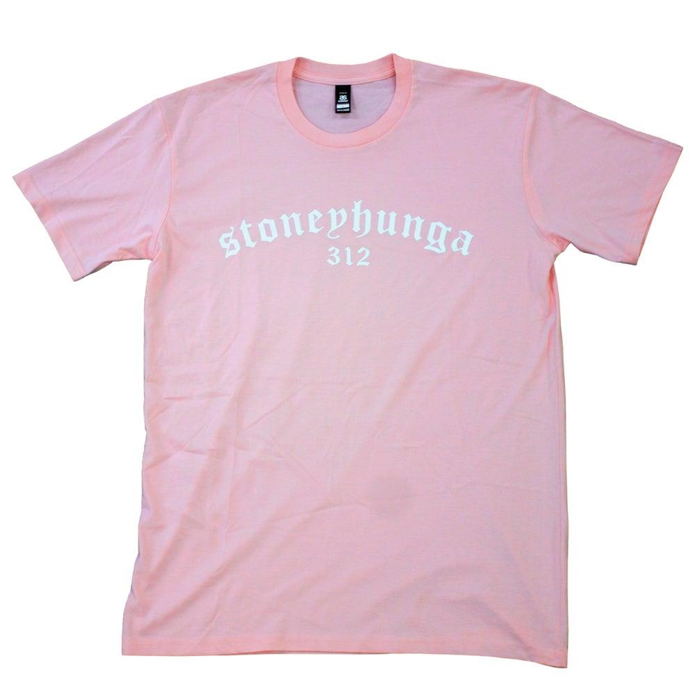 Image of SS STONEYHUNGA 312 (Pink)