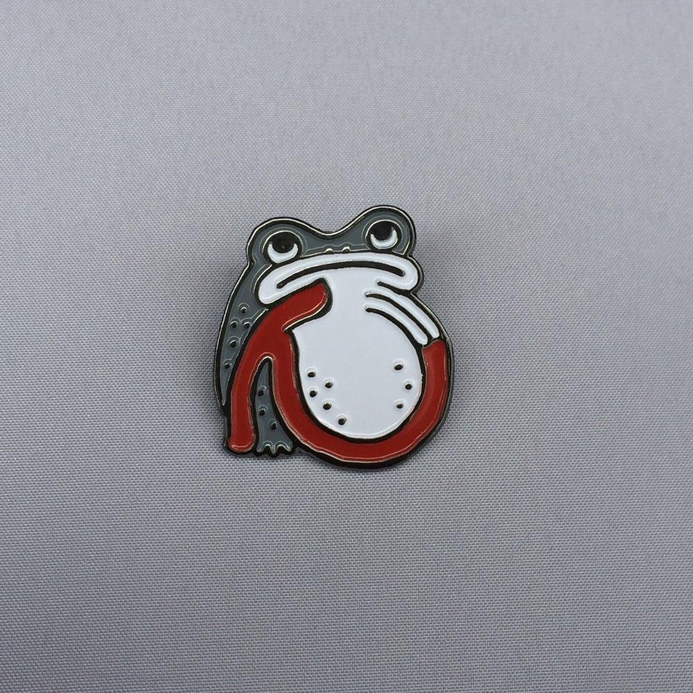 Image of HORIHIRO GAMAN 1st PINS