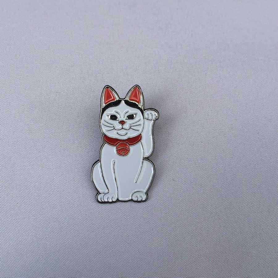 Image of HORIHIRO MANEKINEKO PINS