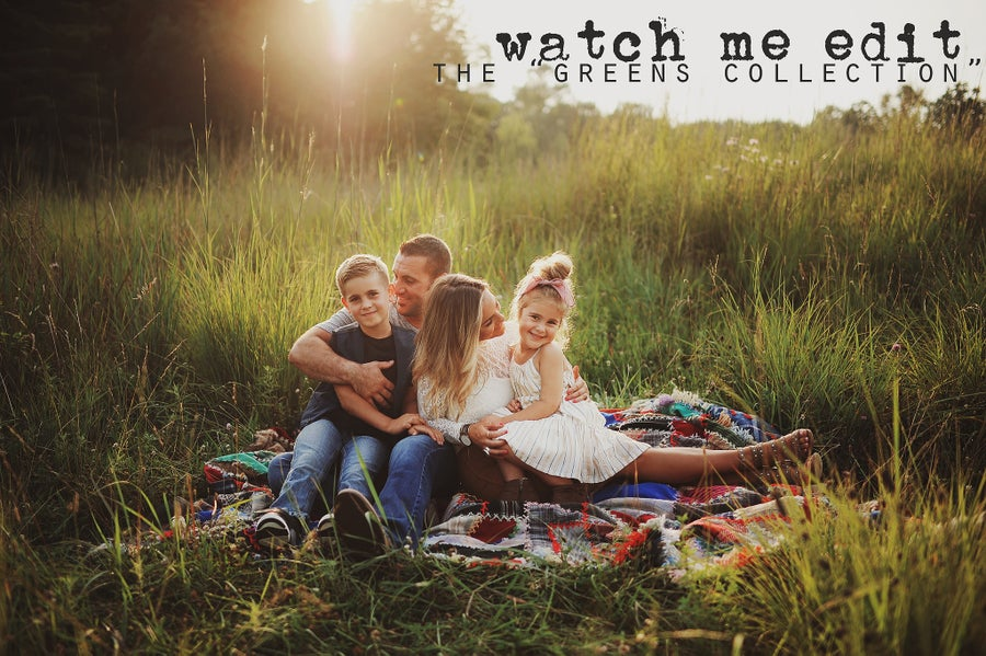 Image of Watch Me Edit!