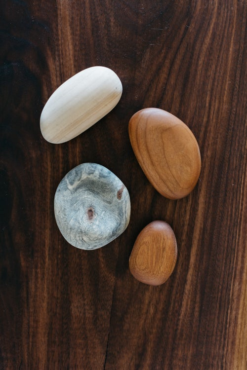 Image of River Stone Carving Kit