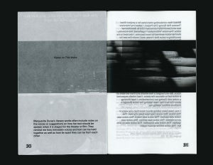 Image of Paperless: Max Fowler, Rachel Haberstroh, Sujin Lee, Nyeema Morgan