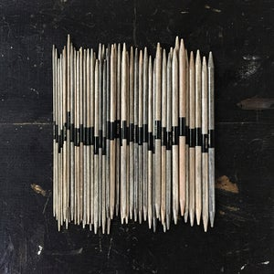 "Image of Lykke ""Driftwood"" double-pointed needles set"