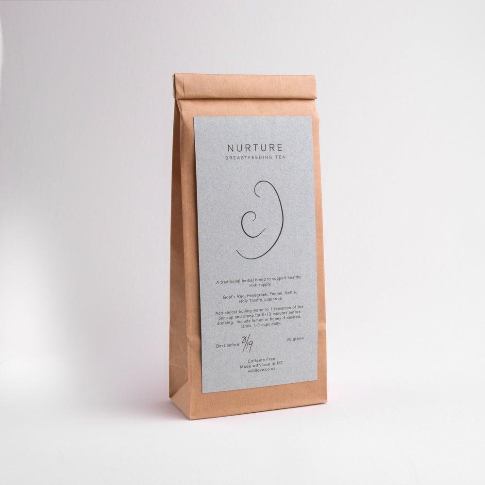 Image of Nurture Tea