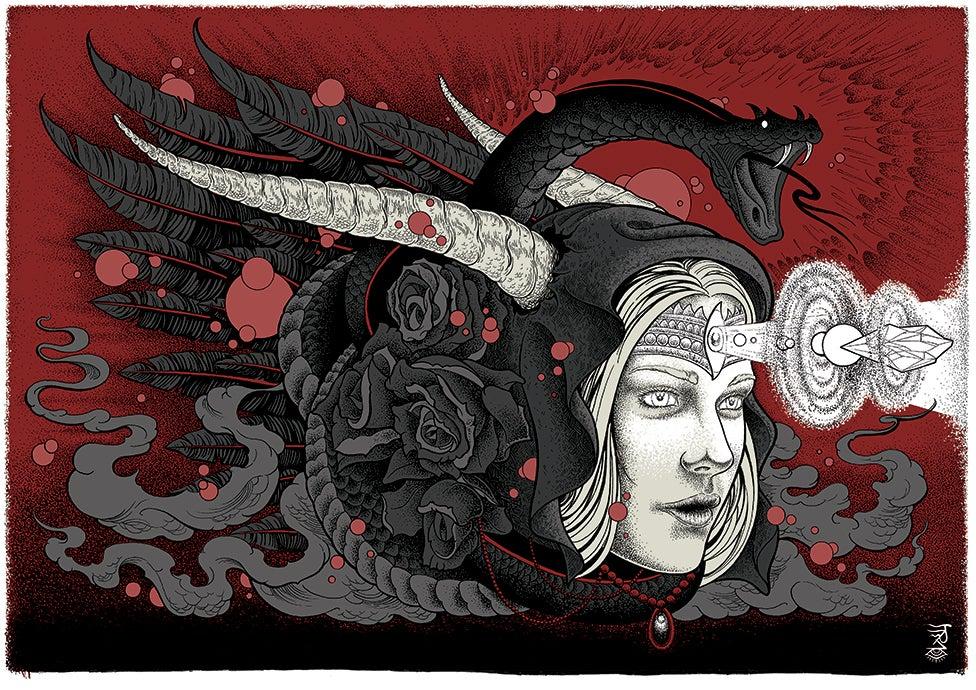 Image of Medea