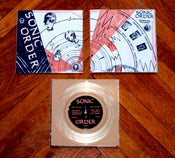 "Image of Sonic Order - S/T 7"" (Doomtown) NEW!!!"