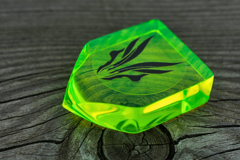Image of NEW: The original 'ERGO ANVIL' acrylic !