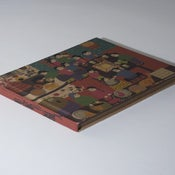 Image of Eastern Folk Art Photo Album -Paper Cut