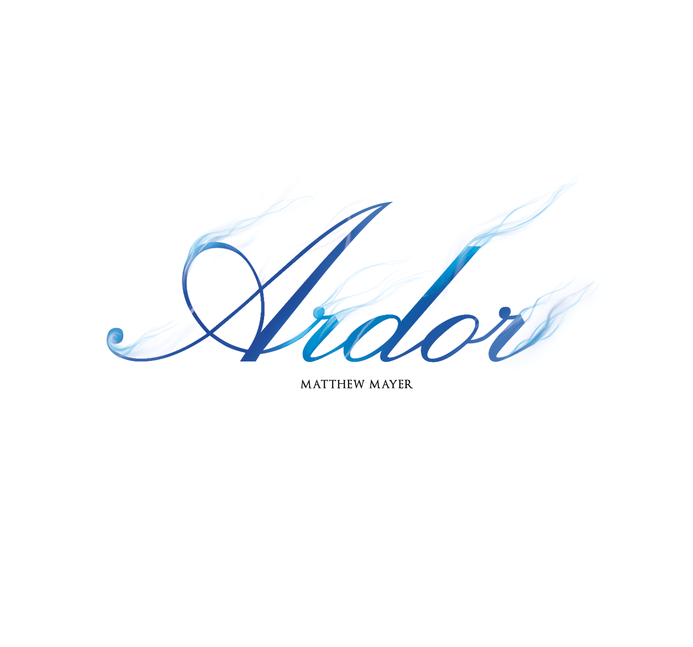 Image of Ardor - NEW RELEASE