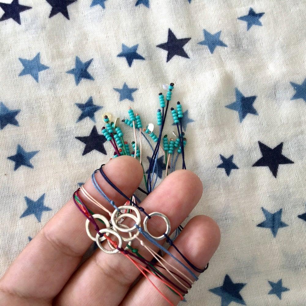 Image of circle of life bracelet